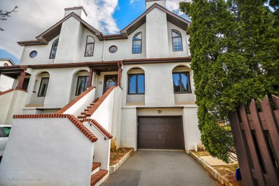 38 Tower Hill Drive UNIT 13, Red Bank, NJ 07701 - MLS#: 21813738