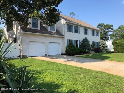 1044 6TH Avenue, Wall, NJ 07719 - MLS#: 21813922