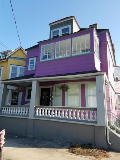 138 Main Avenue UNIT 3, Ocean Grove, NJ 07756 - MLS#: 21813934