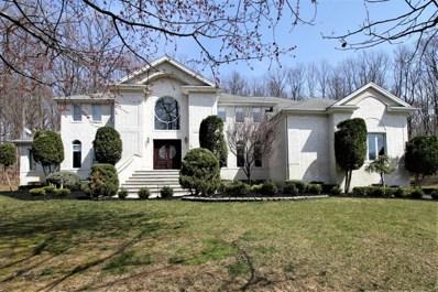7 Kaiser Court, Morganville, NJ 07751 - MLS#: 21814050