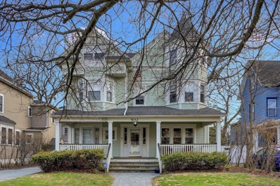 502 7TH Avenue, Asbury Park, NJ 07712 - MLS#: 21814220