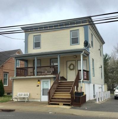 29 Water Street UNIT 3, Englishtown, NJ 07726 - MLS#: 21814262