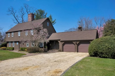 1 Pilgrim Hollow Road, Ocean Twp, NJ 07712 - MLS#: 21814331