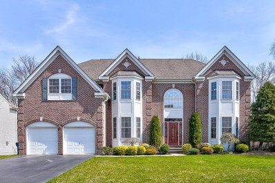 331 Provincial Drive, Morganville, NJ 07751 - MLS#: 21814449