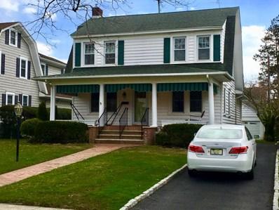 413 Sussex Avenue, Spring Lake, NJ 07762 - MLS#: 21814498