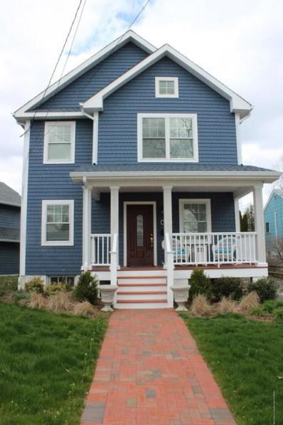 564 Church Street, Spring Lake Heights, NJ 07762 - MLS#: 21814623
