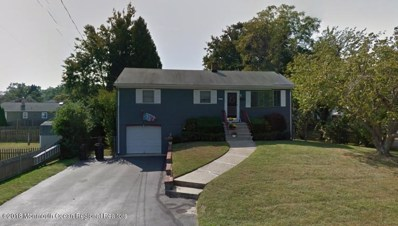 2405 Kipling Avenue, Spring Lake Heights, NJ 07762 - MLS#: 21814637
