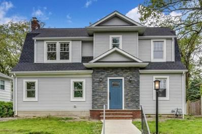 550 N Edgemere Drive, Allenhurst, NJ 07711 - MLS#: 21814715