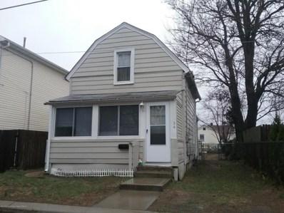 36 Saint Johns Place, Keansburg, NJ 07734 - MLS#: 21814736