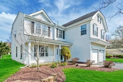 97 Sherwood Drive, Morganville, NJ 07751 - MLS#: 21814764