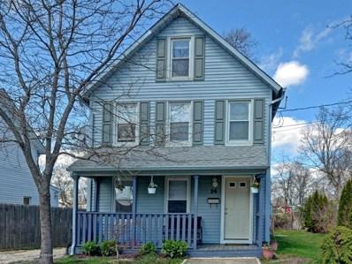 14 Hamilton Street, Englishtown, NJ 07726 - MLS#: 21814935