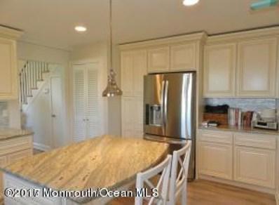25 Meadow Avenue UNIT 100, Monmouth Beach, NJ 07750 - MLS#: 21815116