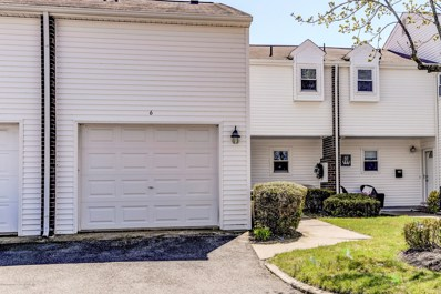 6 Pine Drive, Spring Lake Heights, NJ 07762 - MLS#: 21815118