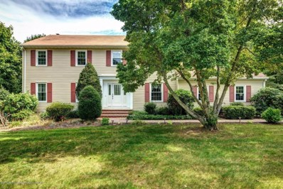 819 Tilton Place, Middletown, NJ 07748 - MLS#: 21815333