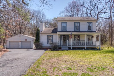 1300 Maxim Southard Road, Howell, NJ 07731 - MLS#: 21815449
