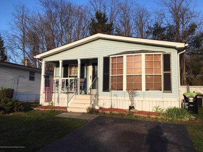 657 Lane G, Hazlet, NJ 07730 - MLS#: 21815581