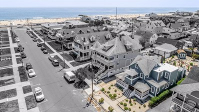 111 7TH Avenue UNIT 1, Belmar, NJ 07719 - MLS#: 21815618