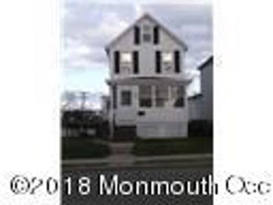 158 Pulaski Avenue, Sayreville Boro, NJ 08872 - MLS#: 21815636