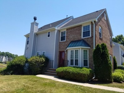 231 Colby Place, Morganville, NJ 07751 - MLS#: 21815709