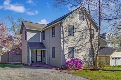 18 Hudson Avenue, Atlantic Highlands, NJ 07716 - MLS#: 21815750