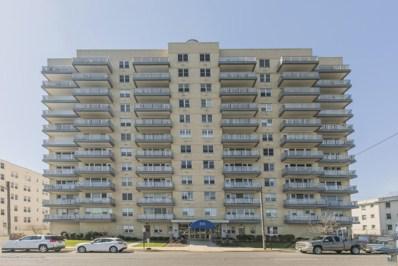 510 Deal Lake Drive UNIT 1B, Asbury Park, NJ 07712 - MLS#: 21815753