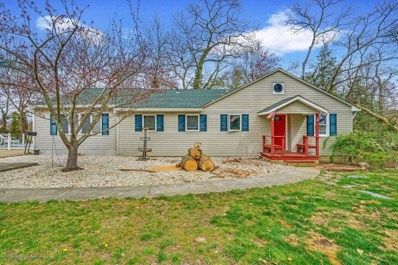 2142 Butternut Road, Sea Girt, NJ 08750 - MLS#: 21815776