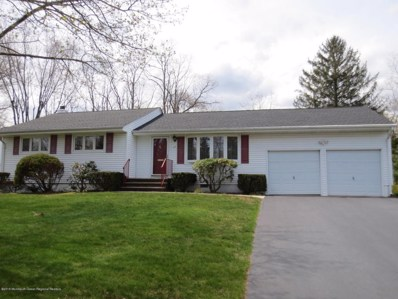 17 Knollwood Road, Holmdel, NJ 07733 - MLS#: 21815801