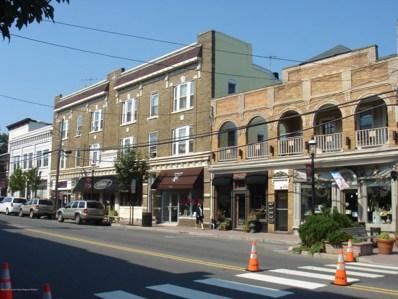 85 First Avenue UNIT C-2, Atlantic Highlands, NJ 07716 - MLS#: 21815953
