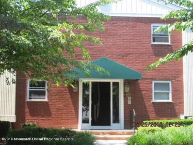 65 Cedar Avenue UNIT A20, Long Branch, NJ 07740 - MLS#: 21816112