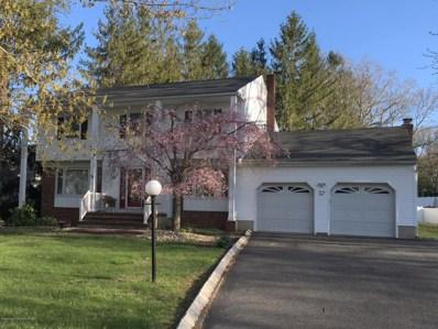 38 Appomattox Drive, Manalapan, NJ 07726 - MLS#: 21816164