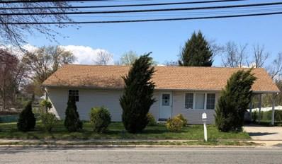 3215 W Bangs Avenue, Neptune Township, NJ 07753 - MLS#: 21816294