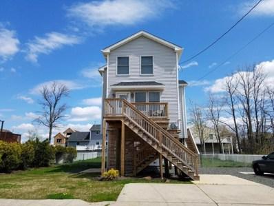 927 2ND Street, Union Beach, NJ 07735 - MLS#: 21816368