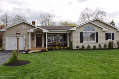 48 Victoria Place, Middletown, NJ 07748 - MLS#: 21816440