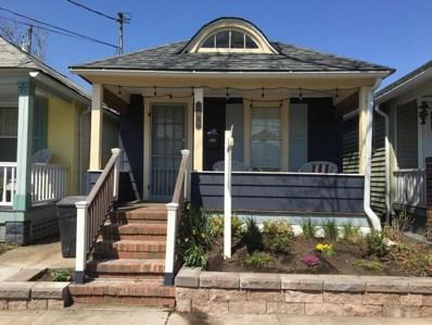 99 1\/2 Stockton Avenue UNIT 1\/2, Ocean Grove, NJ 07756 - MLS#: 21816448