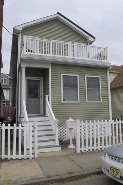 57 Seadrift Avenue, Highlands, NJ 07732 - MLS#: 21816634