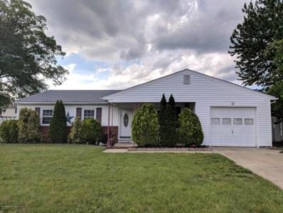 5 Lloyd Terrace, Neptune Township, NJ 07753 - MLS#: 21816831