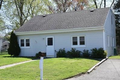 102 Center Street, Neptune Township, NJ 07753 - #: 21817064