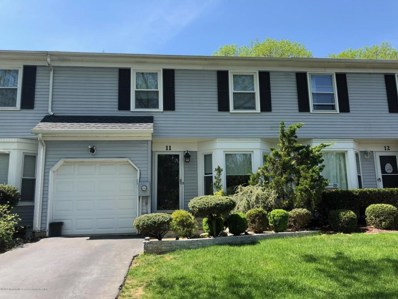 11 Carriage Lane, Englishtown, NJ 07726 - MLS#: 21817180