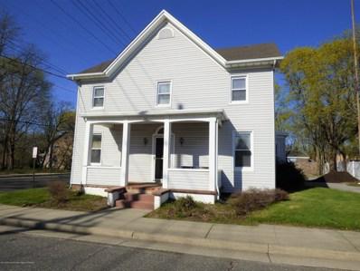 23 White Street, Eatontown, NJ 07724 - MLS#: 21817357