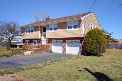 40 Baruch Drive, Long Branch, NJ 07740 - MLS#: 21817377