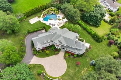 6 Nicol Terrace, Rumson, NJ 07760 - MLS#: 21817467