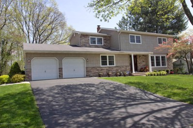 10 Bruce Road, Morganville, NJ 07751 - MLS#: 21817482