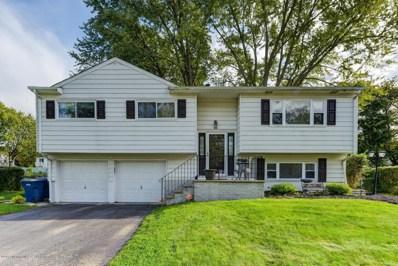 10 N Chaphagen Drive, Neptune Township, NJ 07753 - MLS#: 21817536