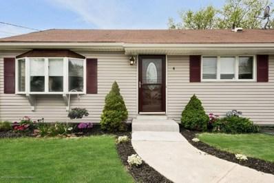 4 Willow Court, Parlin, NJ 08859 - MLS#: 21817613