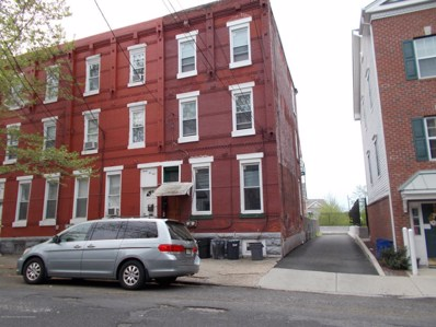 749 Centre Street UNIT 1, Trenton, NJ 08611 - MLS#: 21817751