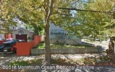 1105 Comstock Street, Asbury Park, NJ 07712 - MLS#: 21817937