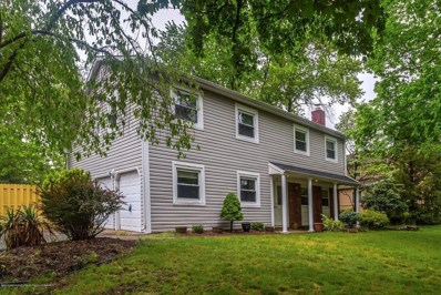 15 Lake Ontario Lane, Morganville, NJ 07751 - MLS#: 21818059