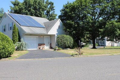 1 Long Road, Freehold, NJ 07728 - MLS#: 21818089