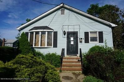 11 Leighton Avenue, Red Bank, NJ 07701 - MLS#: 21818102