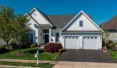129 Country Club Drive, Monroe, NJ 08831 - MLS#: 21818371